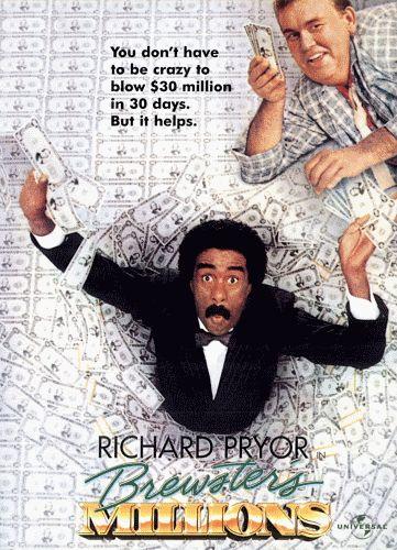 Миллионы Брюстера. Обложка с сайта keep4u.ru