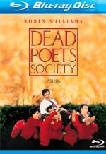 Общество мёртвых поэтов. Обложка с сайта keep4u.ru