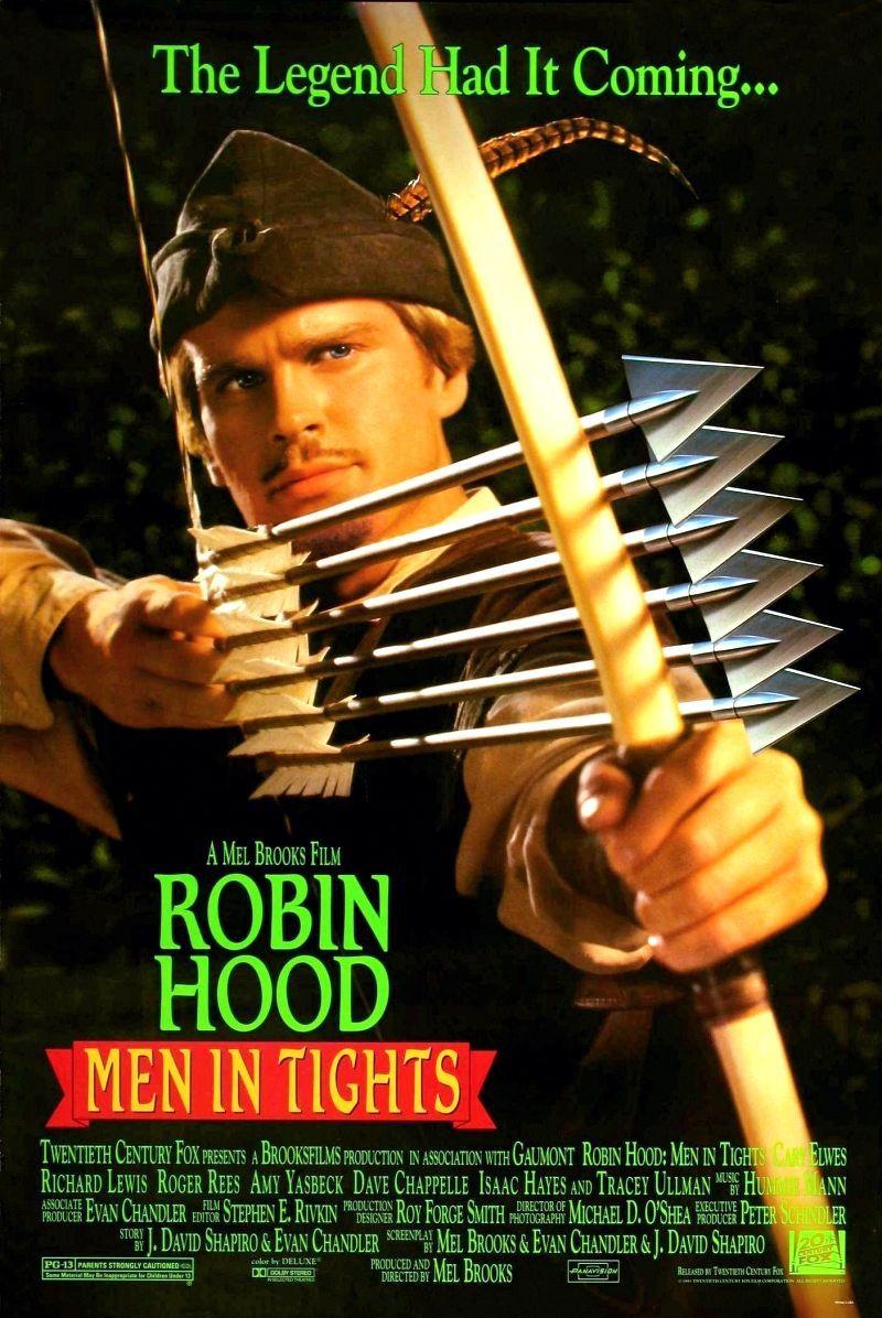 Робин Гуд: Мужчины в трико. Обложка с сайта kinopoisk.ru