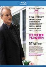 Сломанные цветы. Обложка с сайта kinopoisk.ru