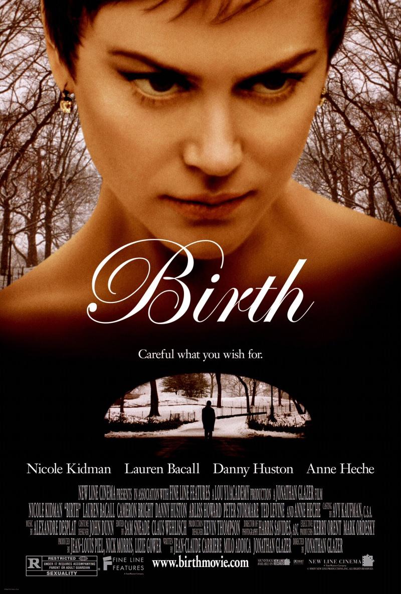 Рождение. Обложка с сайта imagepost.ru
