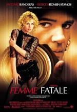 Роковая женщина. Обложка с сайта amazon.com