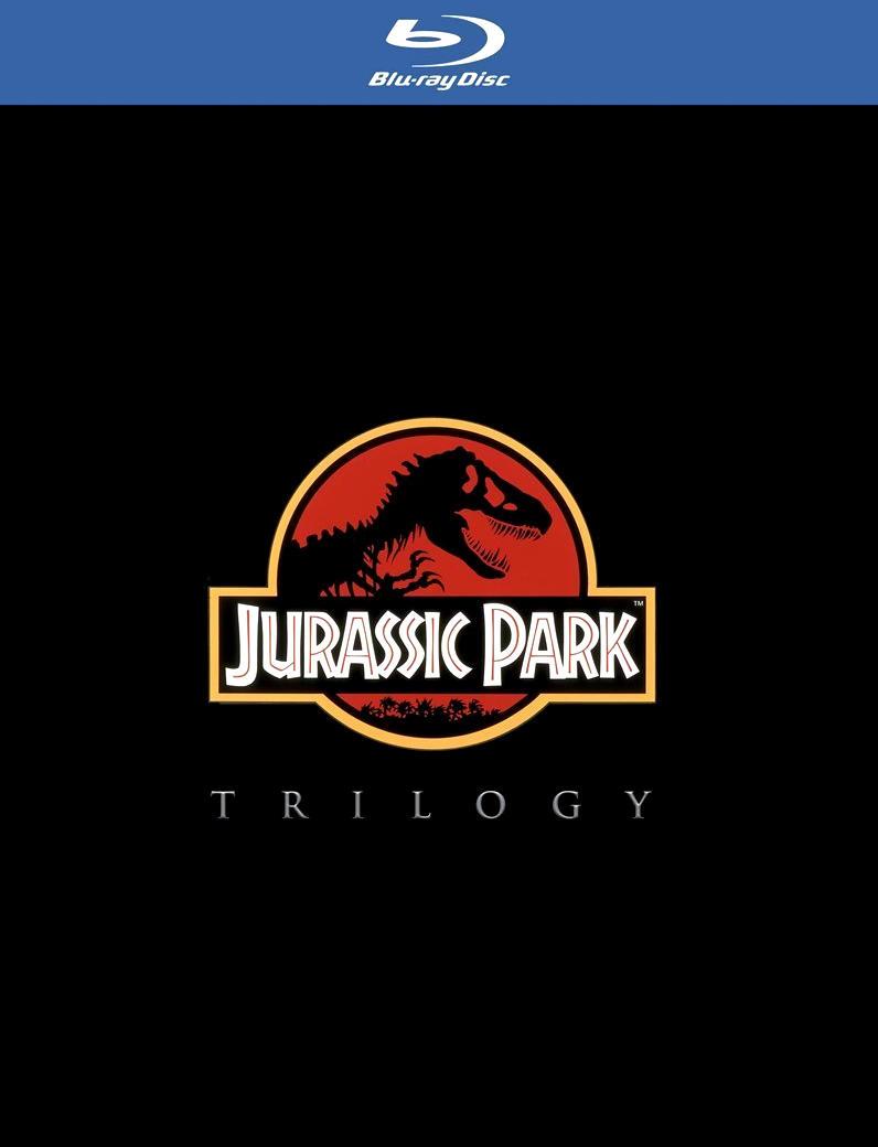 Парк Юрского периода 2: Затерянный мир. Обложка с сайта amazon.co.uk