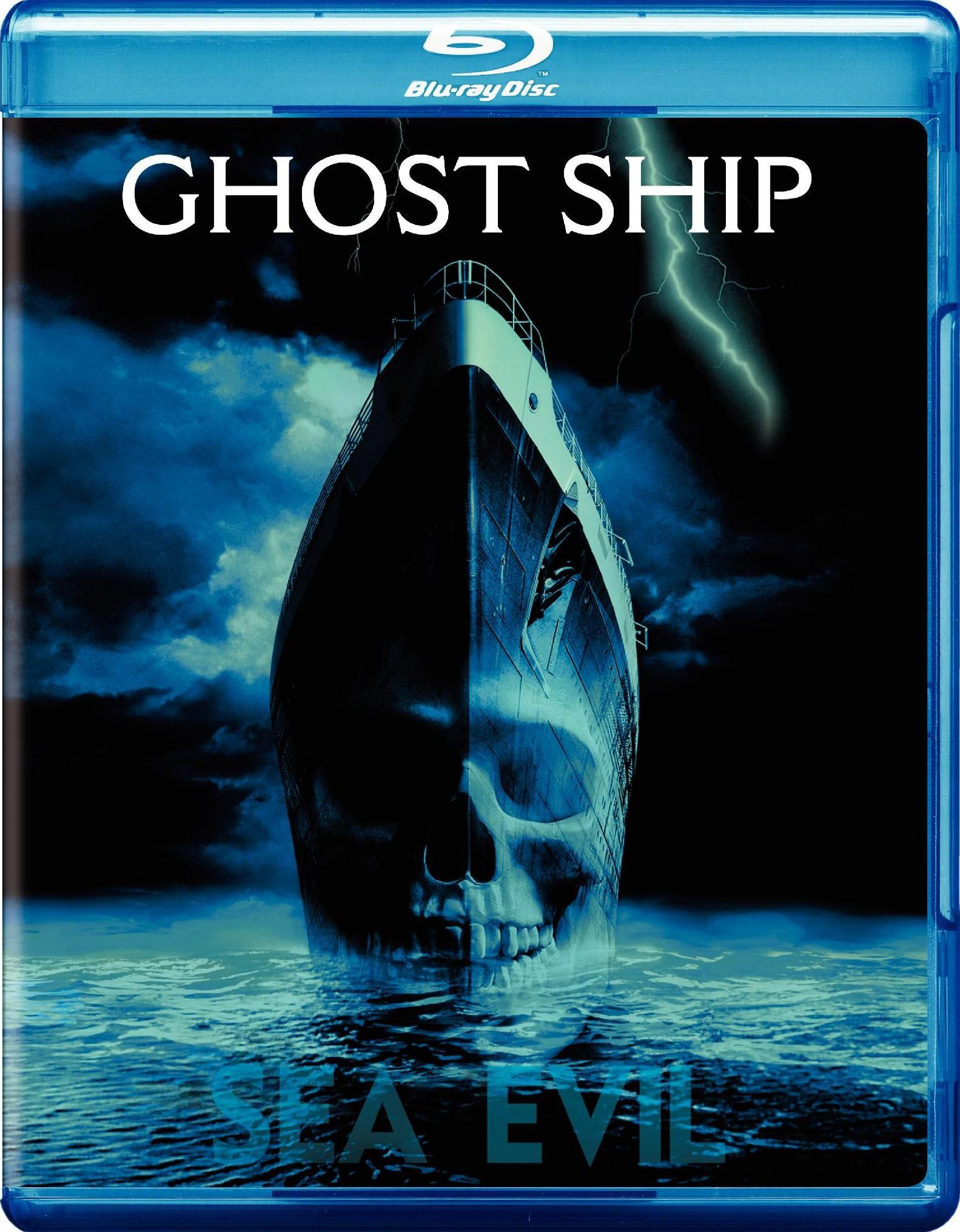 Корабль-призрак. Обложка с сайта blu-ray.com