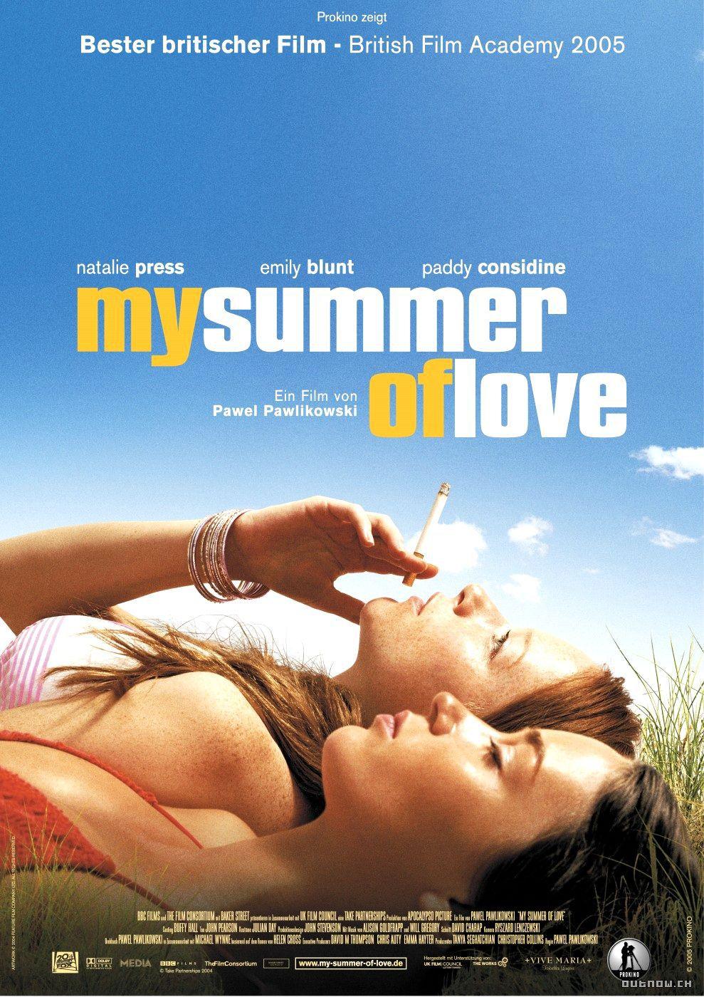 Мое лето любви. Обложка с сайта ipicture.ru