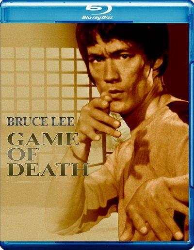 Игра смерти. Обложка с сайта imagepost.ru