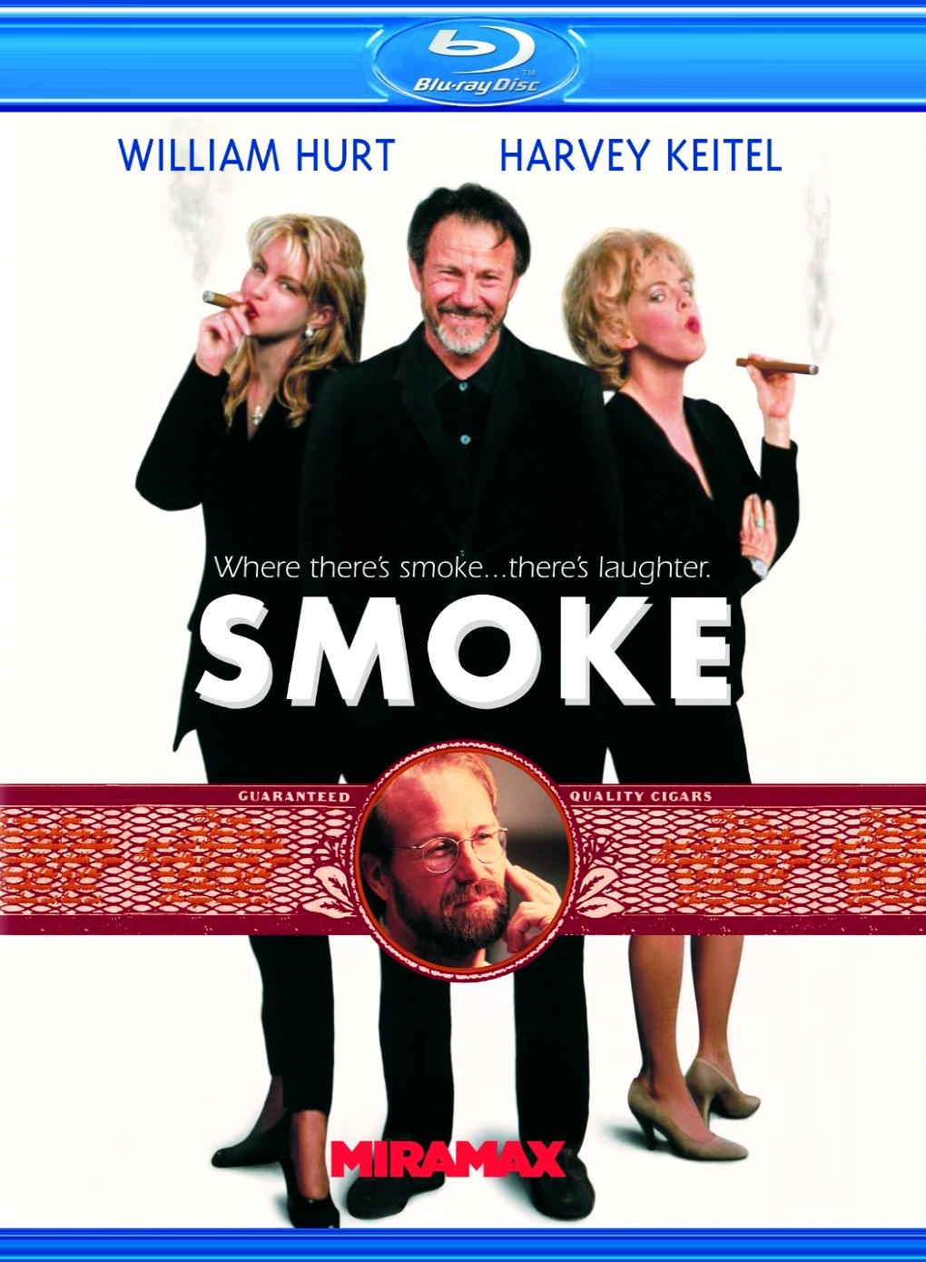 Дым. Постер с сайта kinopoisk.ru