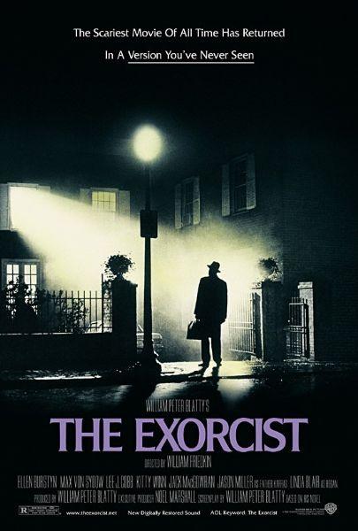 Изгоняющий дьявола. Обложка с сайта kino-govno.com