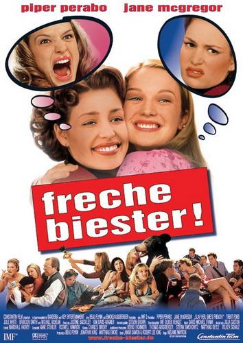 Шлепни ее, она француженка. Обложка с сайта amazon.de