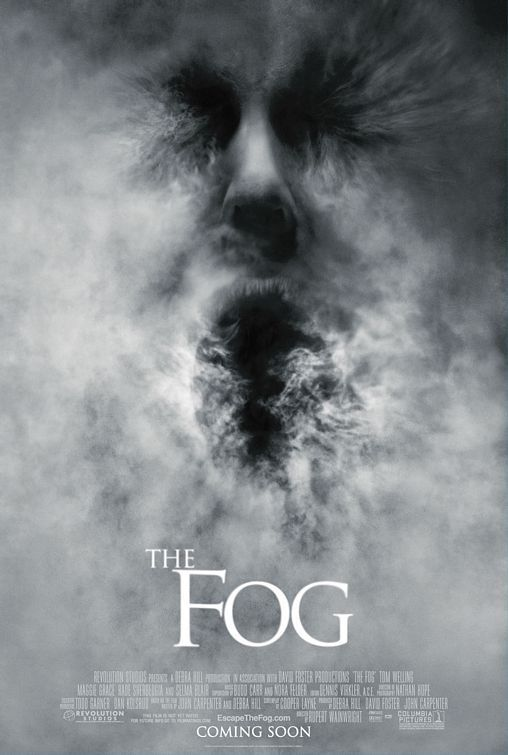 Туман. Постер с сайта imageshost.ru