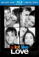 Больше, чем любовь. Обложка с сайта imagepost.ru