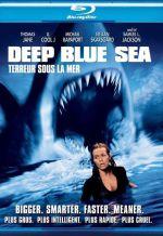 Глубокое синее море. Обложка с сайта hdclub.com.ua