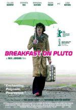 Завтрак на Плутоне. Обложка с сайта amazon.com