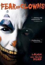 Страх клоунов. Обложка с сайта imageshost.ru