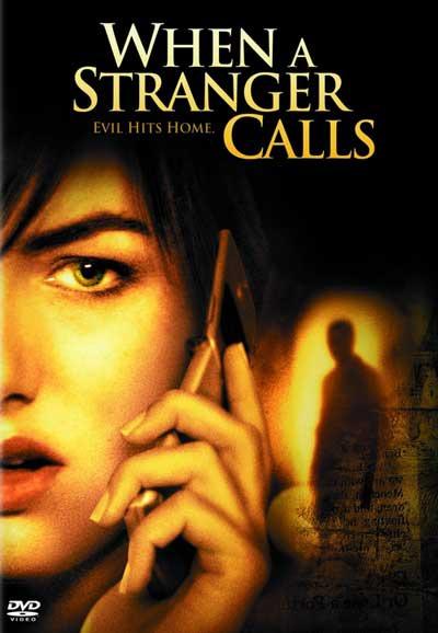 Когда звонит незнакомец. Обложка с сайта imageshost.ru