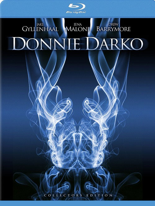 Донни Дарко. Обложка с сайта kinopoisk.ru