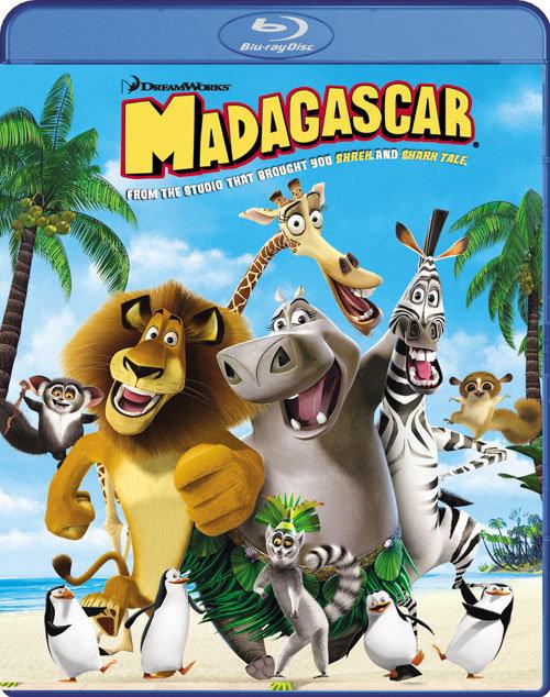 Мадагаскар. Обложка с сайта era-hd.ru