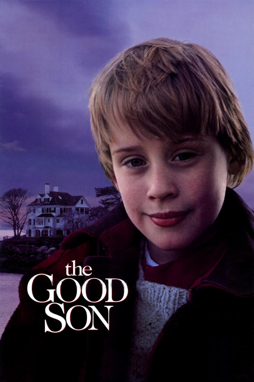 Добрый сынок. Обложка с сайта amazon.com