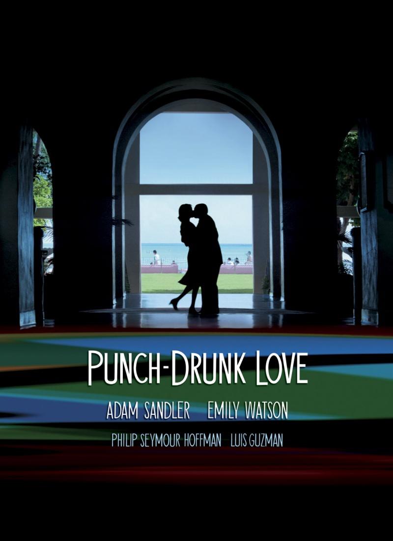 Любовь, сбивающая с ног. Постер с сайта kinopoisk.ru