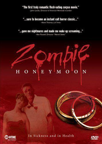 Медовый месяц зомби. Обложка с сайта keep4u.ru