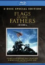 Флаги наших отцов. Обложка с сайта kinopoisk.ru