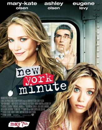 Мгновения Нью-Йорка. Обложка с сайта radikal.ru