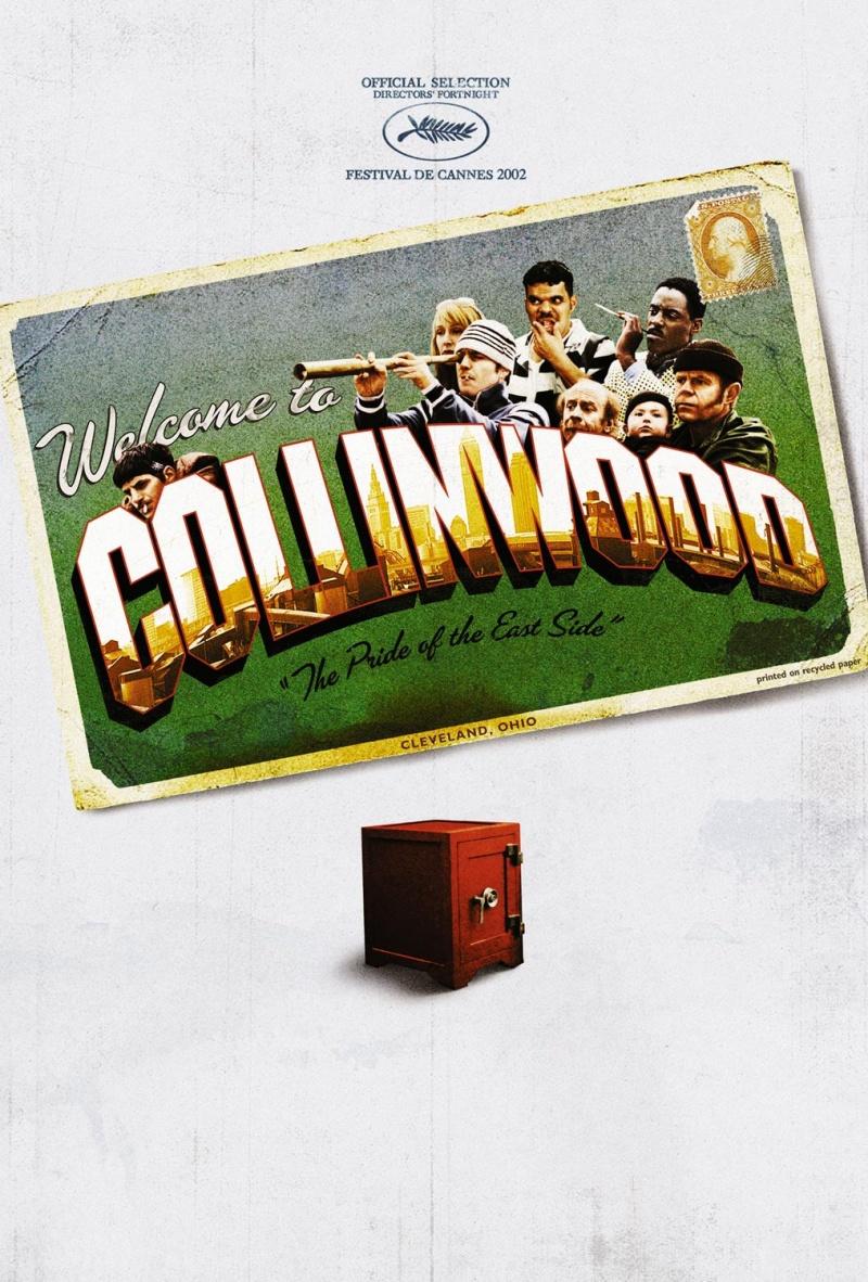 Добро пожаловать в Коллинвуд. Постер с сайта kinopoisk.ru