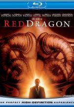 Красный дракон. Обложка с сайта kinopoisk.ru