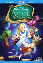 Алиса в стране чудес. Обложка с сайта keep4u.ru