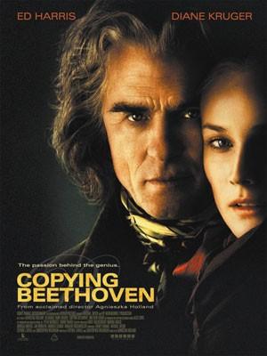 Переписывая Бетховена. Обложка с сайта kinopoisk.ru