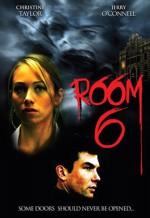 Комната 6. Обложка с сайта kinopoisk.ru