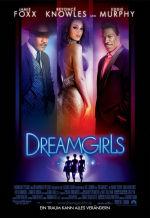 Девушки мечты. Обложка с сайта amazon.co.uk