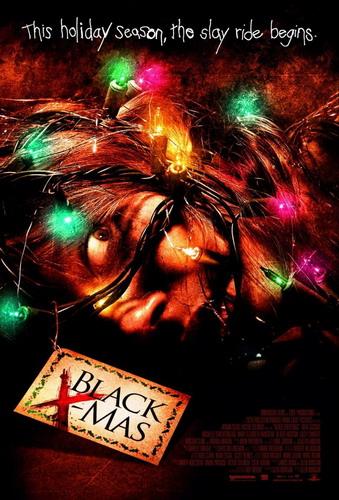 Черное Рождество. Обложка с сайта kinopoisk.ru