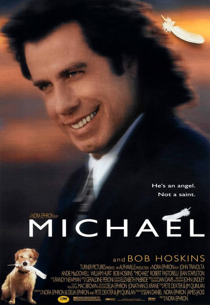 Майкл. Обложка с сайта kinopoisk.ru