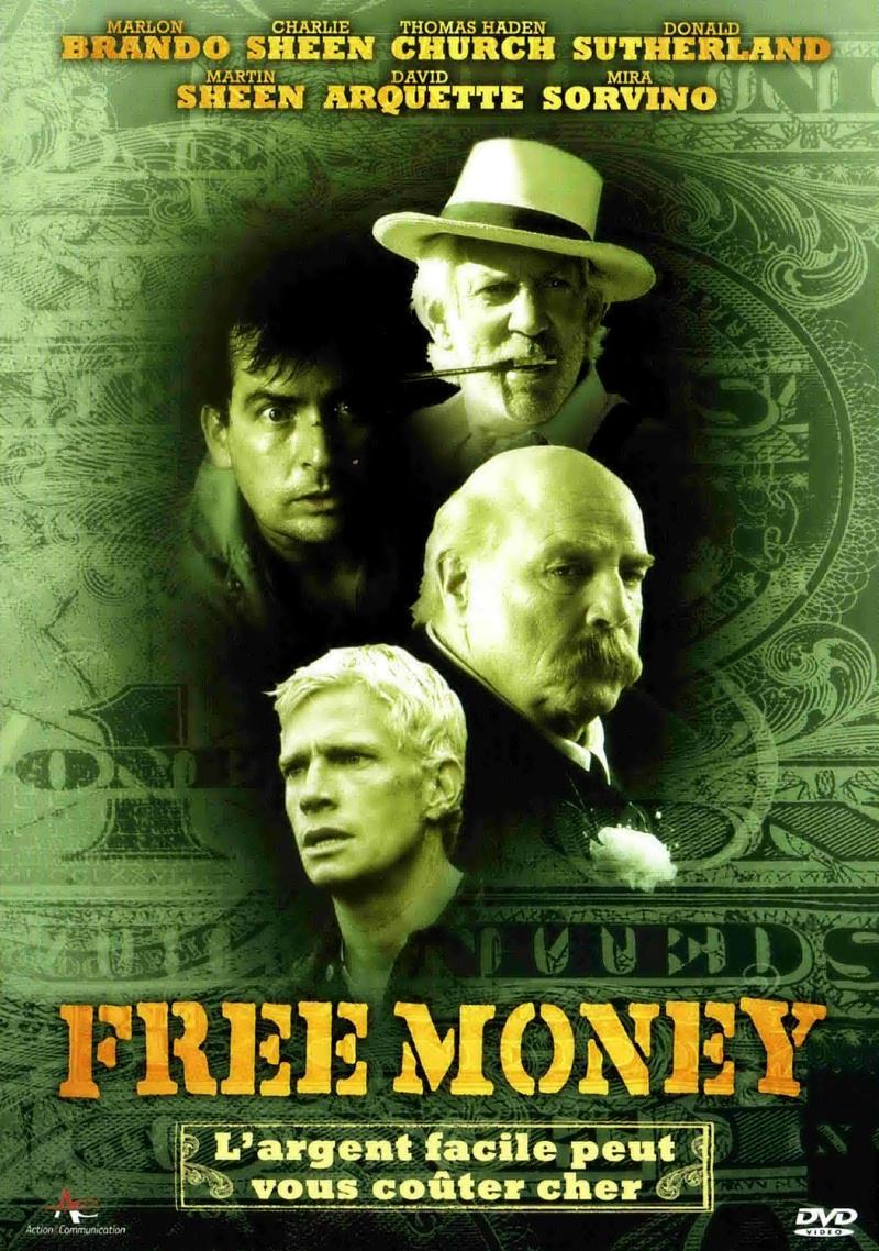Легкие деньги. Обложка с сайта musicman.com