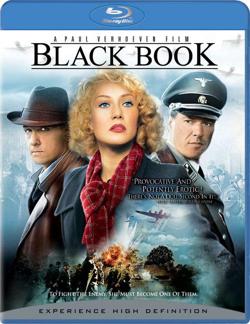 Черная книга. Обложка с сайта kinopoisk.ru