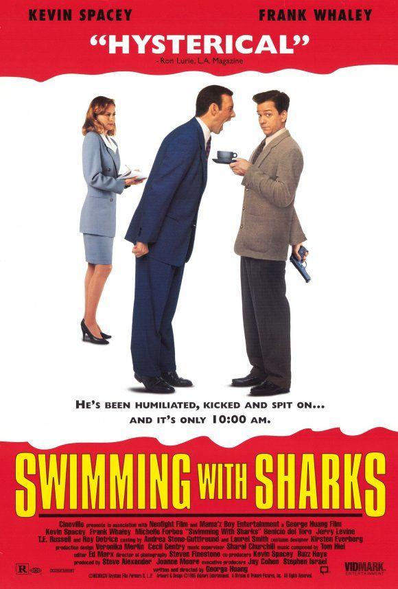 Среди акул. Обложка с сайта amazon.co.uk