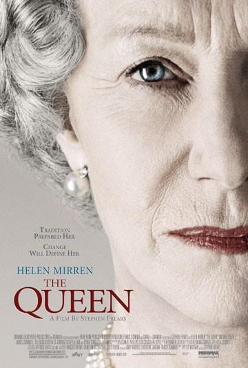 Королева. Обложка с сайта amazon.co.uk