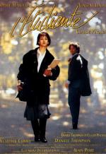 Студентка. Обложка с сайта kino-govno.com