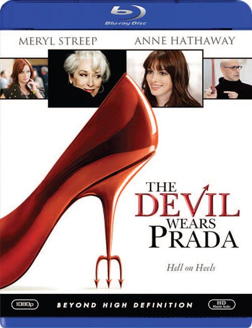 Дьявол носит Prada. Обложка с сайта era-hd.ru