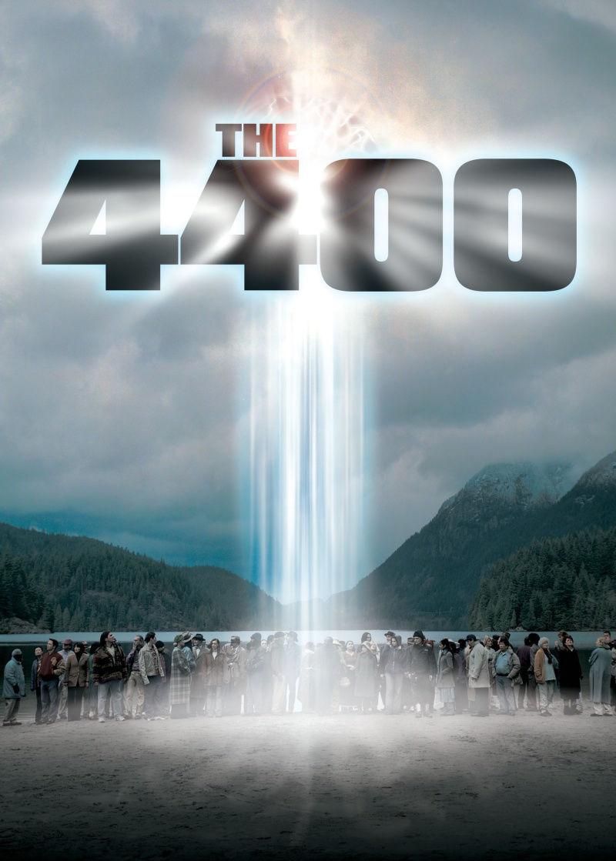 4400. Обложка с сайта kino-govno.com
