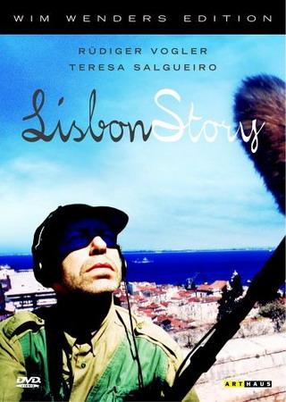 Лиссабонская история. Обложка с сайта kino-govno.com