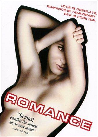 Романс. Обложка с сайта kino-govno.com