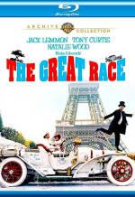 Большие гонки. Обложка с сайта kino-govno.com