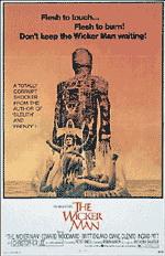 Плетеный человек: начало. Обложка с сайта amazon.de