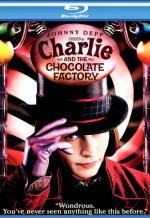 Чарли и шоколадная фабрика. Обложка с сайта era-hd.ru