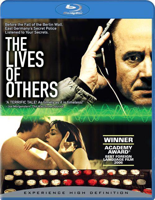 Жизнь других. Обложка с сайта era-hd.ru