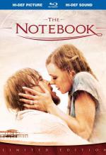 Дневник памяти. Обложка с сайта blu-ray.com