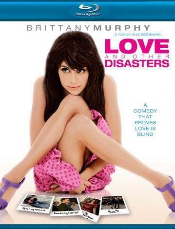 Любовь и другие катастрофы. Обложка с сайта blu-ray.com