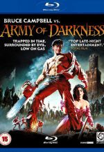 Зловещие мертвецы 3: Армия тьмы. Обложка с сайта era-hd.ru